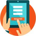 register for online tutition